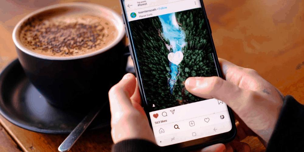 Instagram Adds New 'Reels' Features