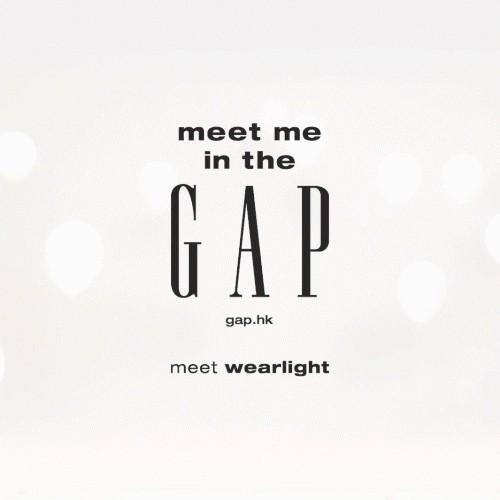 GAP – Meet Wearlight- Main Video-01