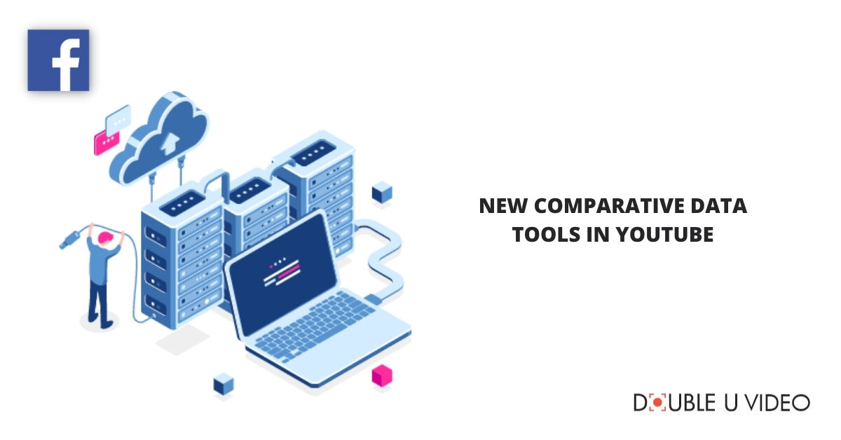 New Comparative Data Tools in YouTube