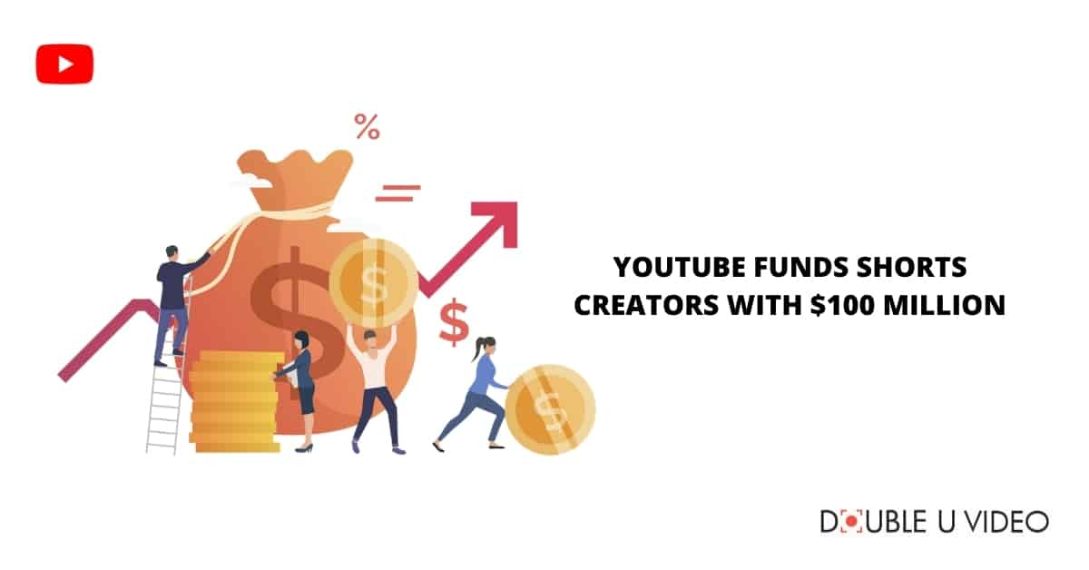 YouTube Funds Shorts Creators with 0 Million
