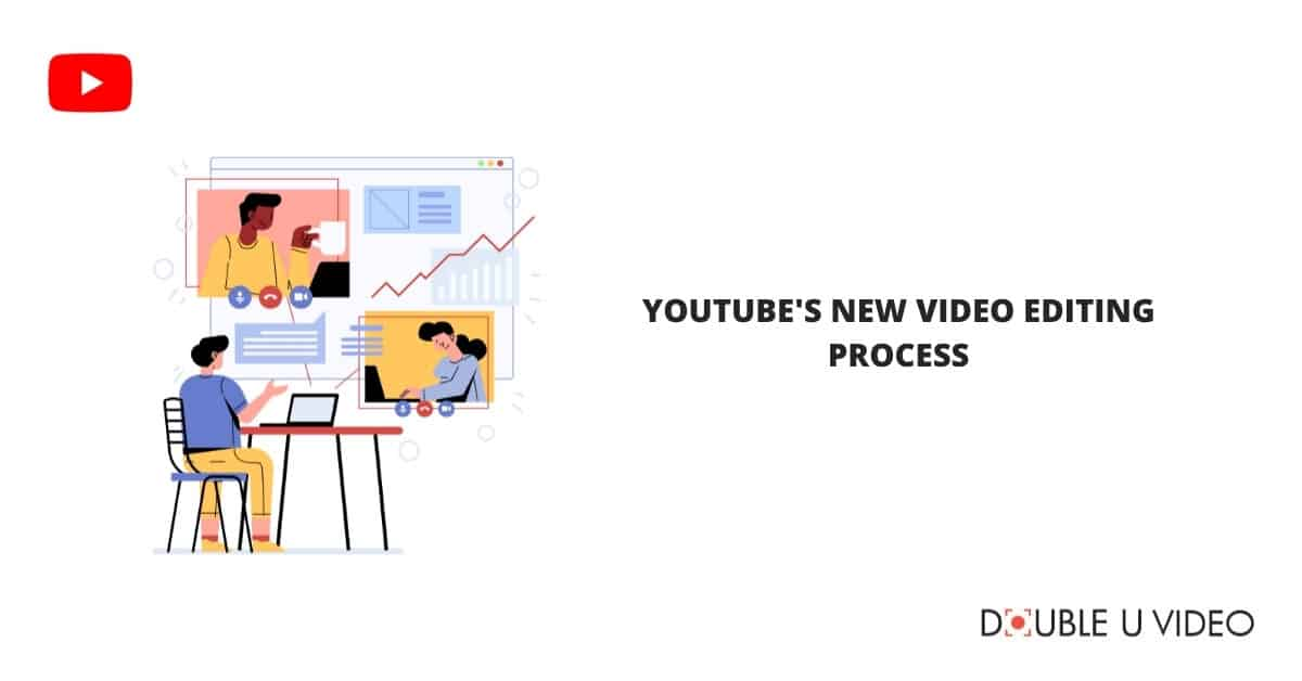 YouTube's New Video Editing Process