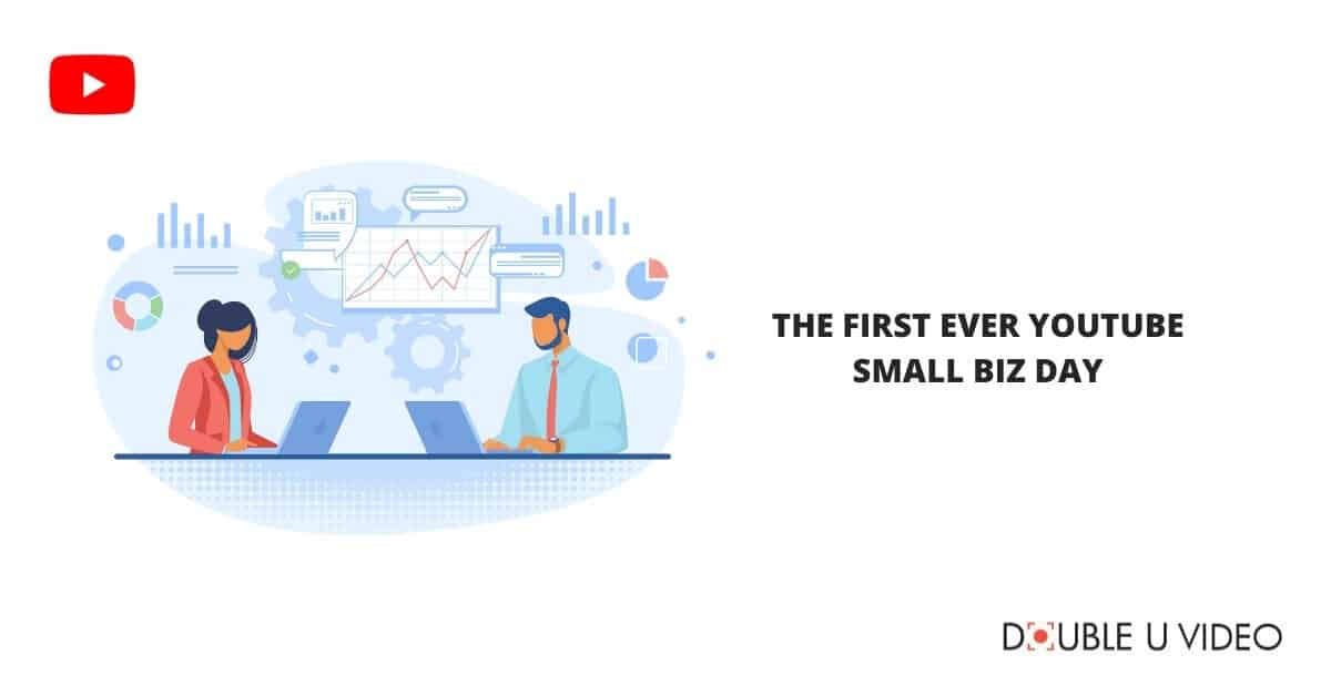 The First Ever YouTube Small Biz Day