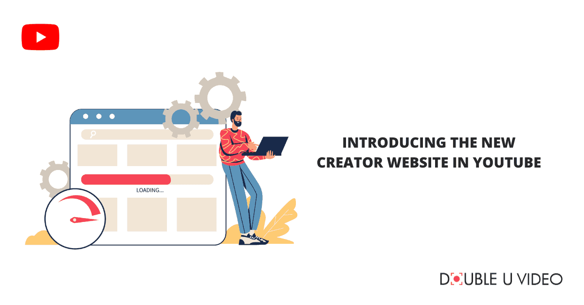 Introducing the New Creator Website in YouTube