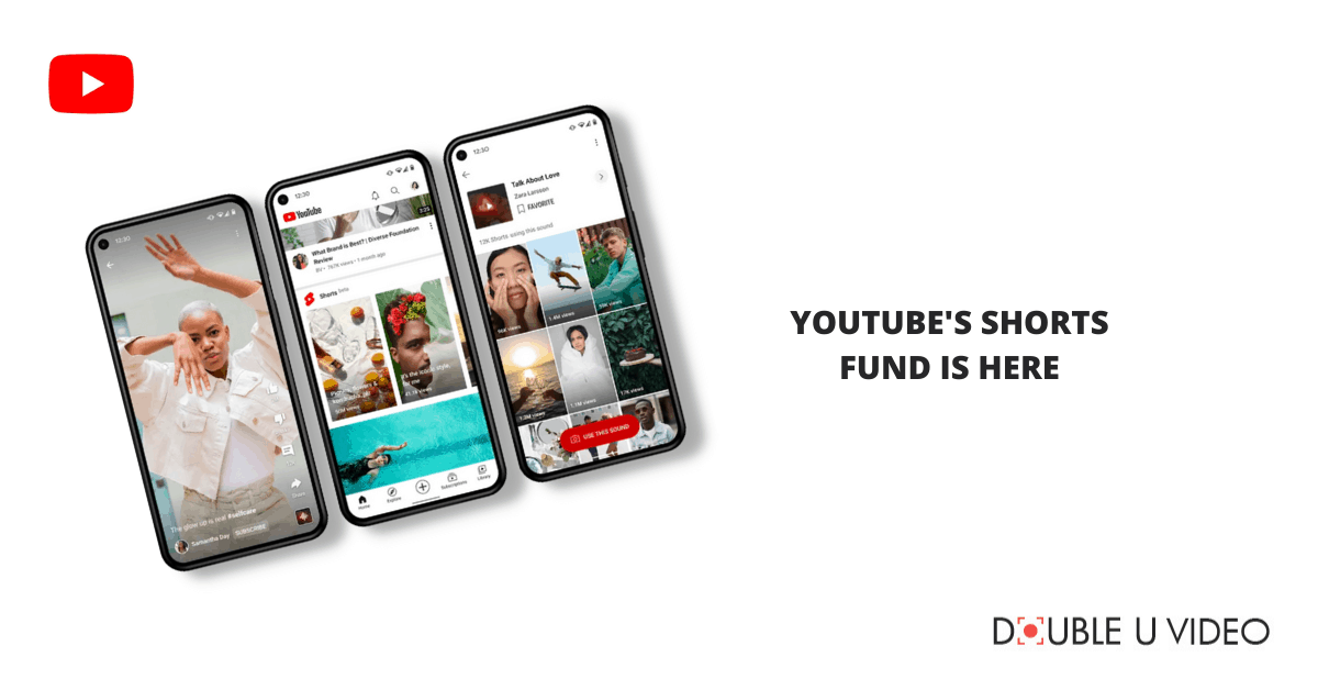 YouTubes Shorts Fund Is Here